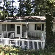 Rental info for Fully renovated home! 2 baths! 1 car garage