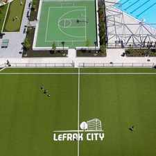 Rental info for LeFrak City - Singapore