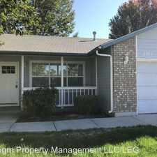 Rental info for 2392 N. Maxie Way