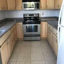 Rental info for 373 Staten Ave Unit 203 in the Adams Point area