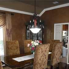 Rental info for Great Central Location 4 Bedroom, 2.50 Bath in the Grand Prairie area