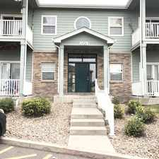 Rental info for 1731 W 53rd Place Unit 8 County of Adams in the Chaffee Park area