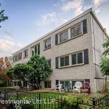 Rental info for 3436 Lyndale Ave S. #103 in the Minneapolis area