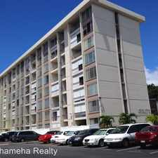 Rental info for 910 Kapahulu Avenue #305 in the Honolulu area