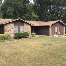 Rental info for 1301 Stafford in the Sherwood area