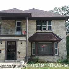 Rental info for 2622 N 60th Street - 2622 Lower in the Uptown area