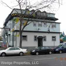 Rental info for 120 S. Union Street #9 in the Rochester area