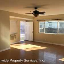 Rental info for 248 E 47th St. - 246 248 E 47th St. #248 in the Bixby Knolls area
