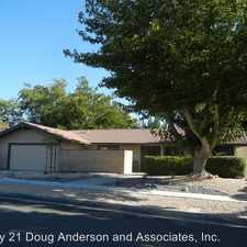 Rental info for 39698 MAKIN AVENUE