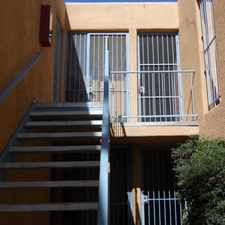 Rental info for 3800 E 2nd St #106 in the Miramonte area
