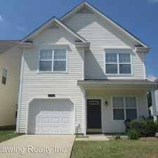 Rental info for 2707 Rozzelles Landing Drive in the Harwood Lane area