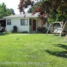 Rental info for 235 Young ave in the Nampa area