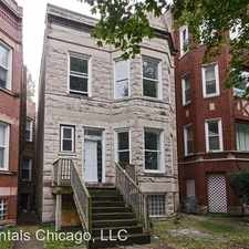 Rental info for 6947 S. Wabash Ave. in the Park Manor area