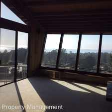 Rental info for 608 Vista Del Mar Drive