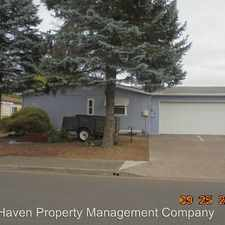 Rental info for 910 NW Donahoo St