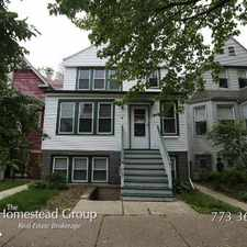 Rental info for The Homestead Group in the Albany Park area