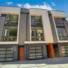 Rental info for 213 18th Ave #A Seattle Two BR, Ashworth Homes announces this