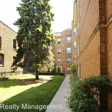 Rental info for 2243-51 W. Eastwood Ave in the Ravenswood area