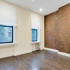 Rental info for 221 East 89th Street in the New York area