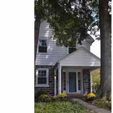 Rental info for 2931 Berkley Rd Ardmore Four BR, You will feel right at home