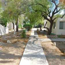 Rental info for 2 WEEKS FREE! 3 Bedroom Home Near The University in the Tucson area