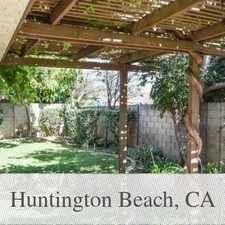 Rental info for 5 Bedrooms House - Located Across From Glen Par... in the Huntington Beach area