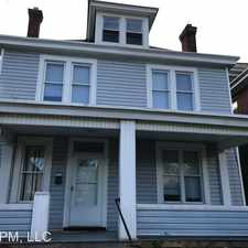 Rental info for 867 Studer in the Columbus area
