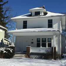 Rental info for 222 N Ogden Ave in the North Hilltop area