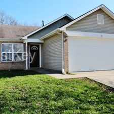 Rental info for 1015 Ebony Circle in the Franklin area