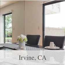 Rental info for Irvine Is The Place To Be! Come Home Today. Par... in the Oak Creek area