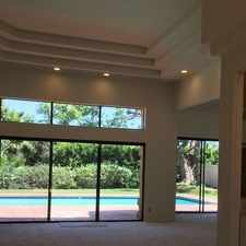 Rental info for Country Estates Custom Built Single Story With ...