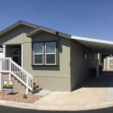 """Rental info for Beautiful new home at an unbeatable price!!!! """"Special – $88,995 reduced price good for sales that close by July 30, 2017 """""""