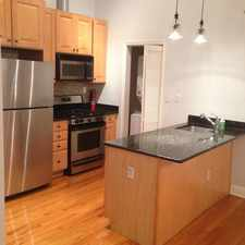 Rental info for 1023 Clinton Street in the Jersey City area