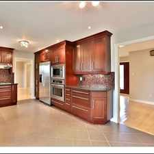 Rental info for 15 Bramble Drive in the Banbury-Don Mills area
