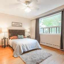 Rental info for 322 High Park Ave #3 in the Junction Area area