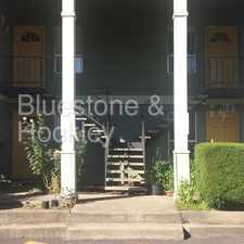 Rental info for Charming 1x1 in Woodburn! On-Site Laundry Included!! in the Woodburn area
