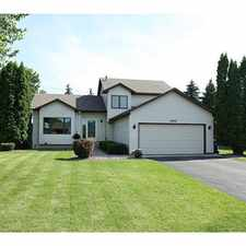 Rental info for Lovely 4BR 2BA Home for Rent in Apple Valley