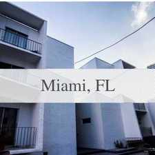 Rental info for Outstanding Opportunity To Live At The Miami Ci... in the Little Havana area