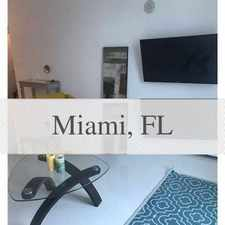 Rental info for House For Rent In Miami. in the Little Havana area