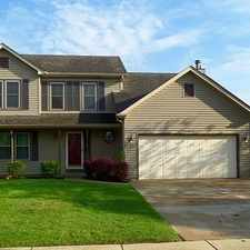 Rental info for House - Convenient Location. in the Plainfield area