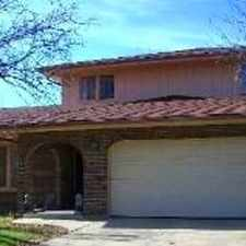Rental info for Spacious 4 Bedroom, 3 Bath in the Fairway Estates area
