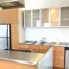 Rental info for House For Rent In Chicago. Parking Available! in the Pilsen area