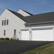 Rental info for 5 Bedrooms House - Currently Being Painted With... in the Owings Mills area