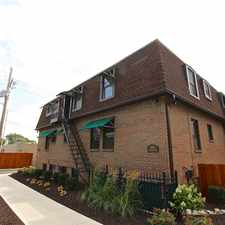 Rental info for 3814 Pennsylvania Ave in the Valentine area