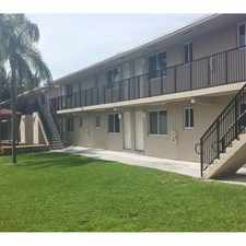 Rental info for 510 New River Apartments in the Fort Lauderdale area