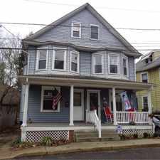 Rental info for BFT Haddonfield Properties