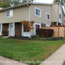 Rental info for 12923 Poppy Seed Court