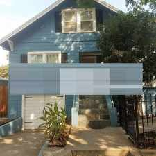 Rental info for $1995 3 bedroom House in Sacramento in the North Oak Park area