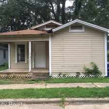 Rental info for 1651 Cox St.