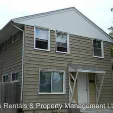 Rental info for 7124 W. Silver Spring Dr. in the Silver Spring area